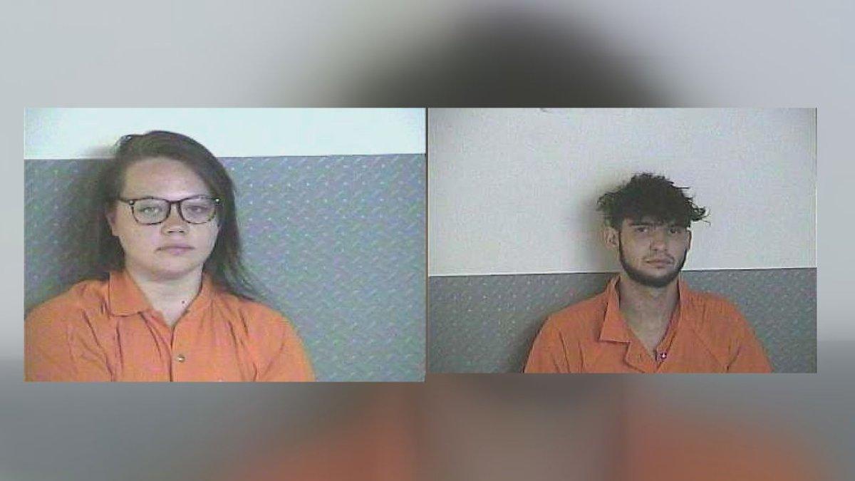 Two were arrested in Edmonson County