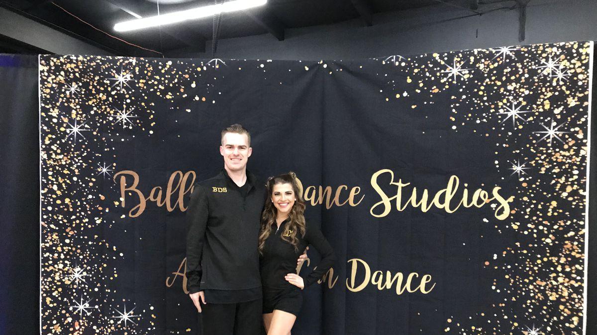 ballroom dancing in Bowling Green