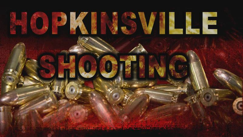 Hopkinsville Shooting