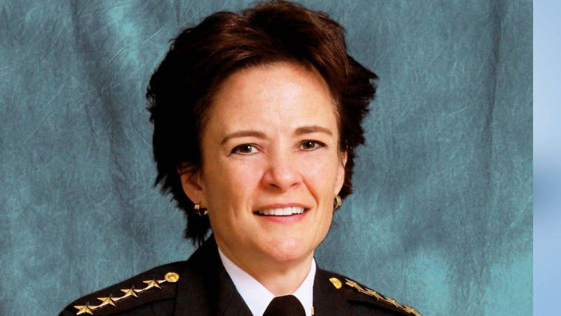 Erika Shields will be taking over from Louisville Metro Police Department Interim Chief Yvette...