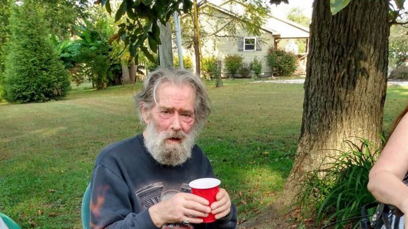 Missing Hart County man