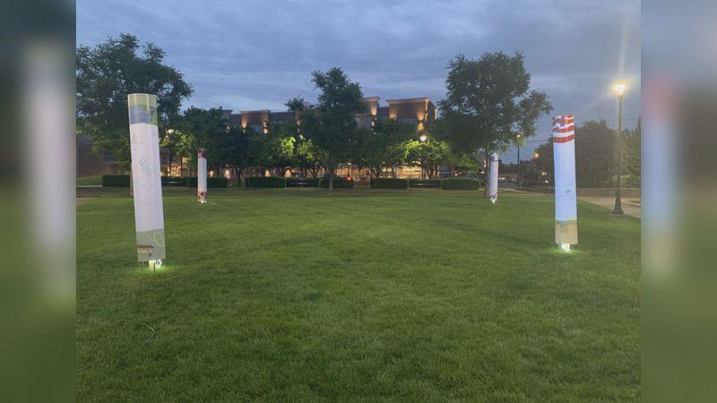 Illuminations Memorial Event
