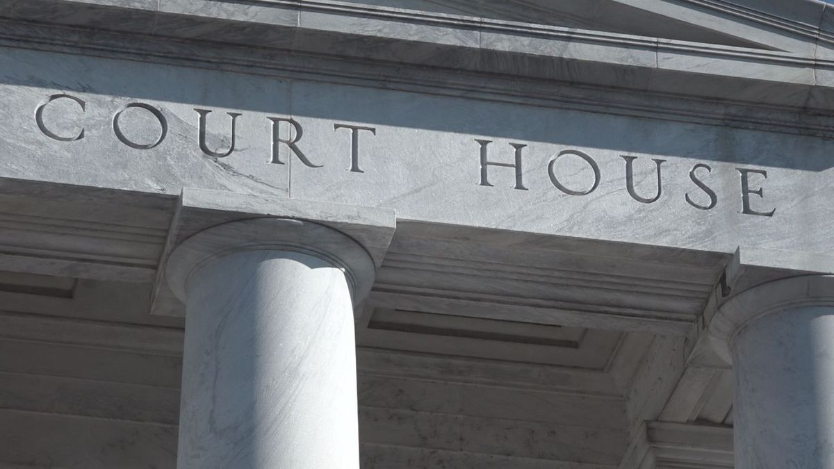 The Smarter Sentencing Act would reduce the mandatory minimum sentences for some non-violent drug offenses. | Credit: WHSV