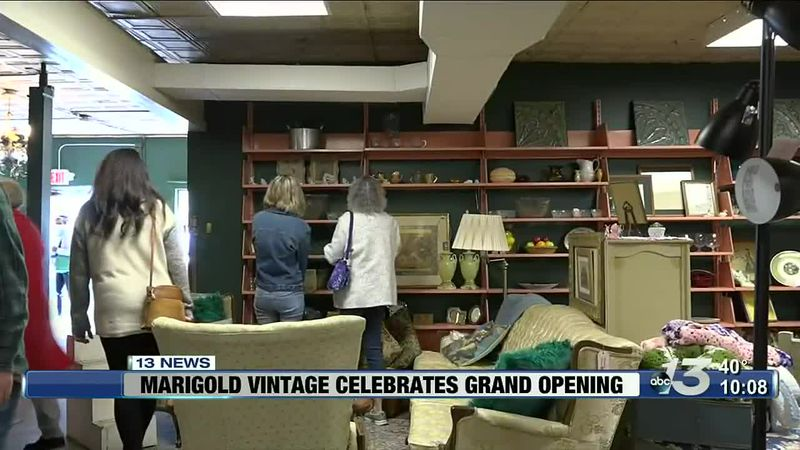 New vintage store opens in Smiths Grove