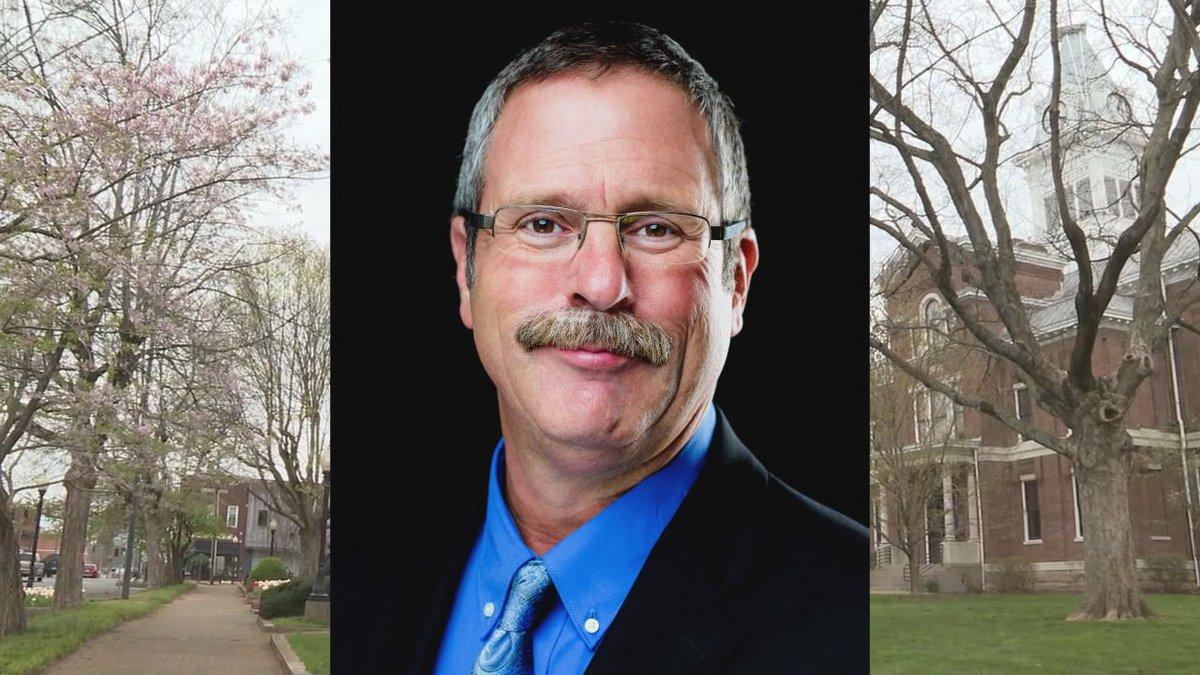 Mason Barnes, Simpson County Judge Executive named on AgriTech Adivsory Council.