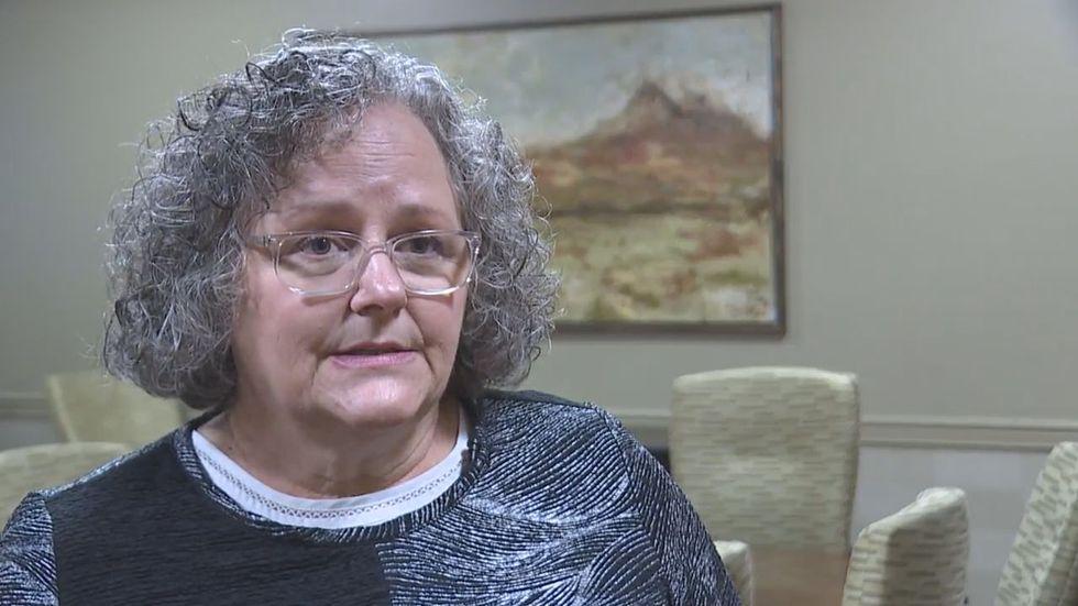 Dr. Rebecca Shadowen in an interview with WBKO.