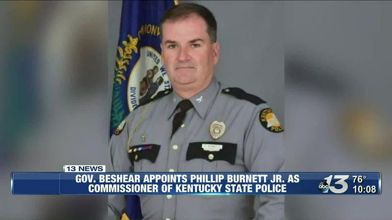 NEW KSP COMMISSIONER