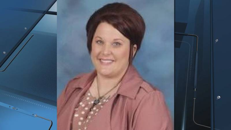 Amanda Nutt, faculty member dies following complications with COVID-19.