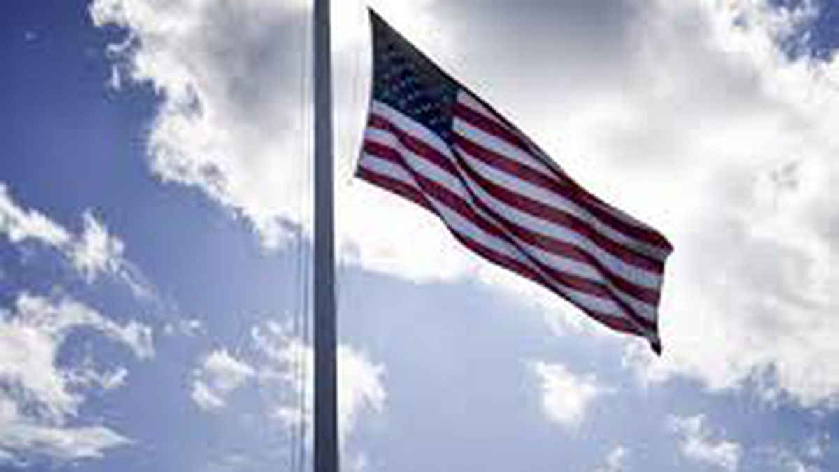 Flags ordered to half-staff to honor those who lost their lives