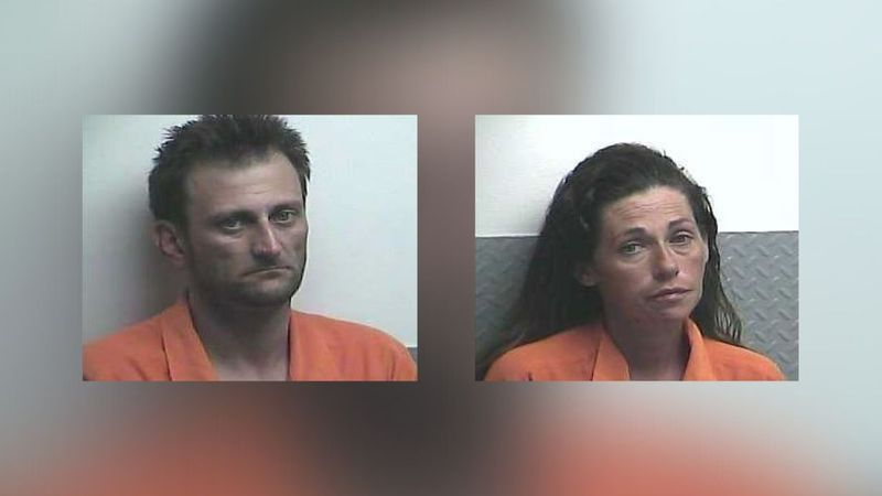 Phildon D. Wooden, 39, of Big Clifty and Katrina S. Holderman, 38, of Caneyville arrested in...
