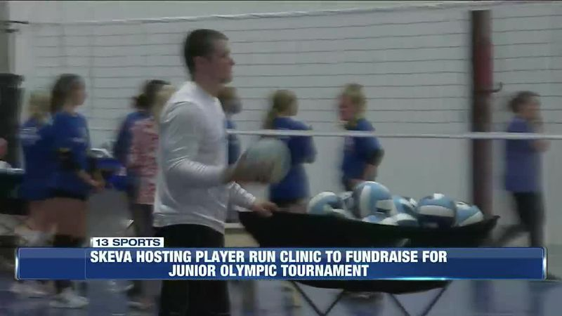 The clinic will run from 5:30 p.m. to 7:30 p.m. and be open to kids in the first through 6th...