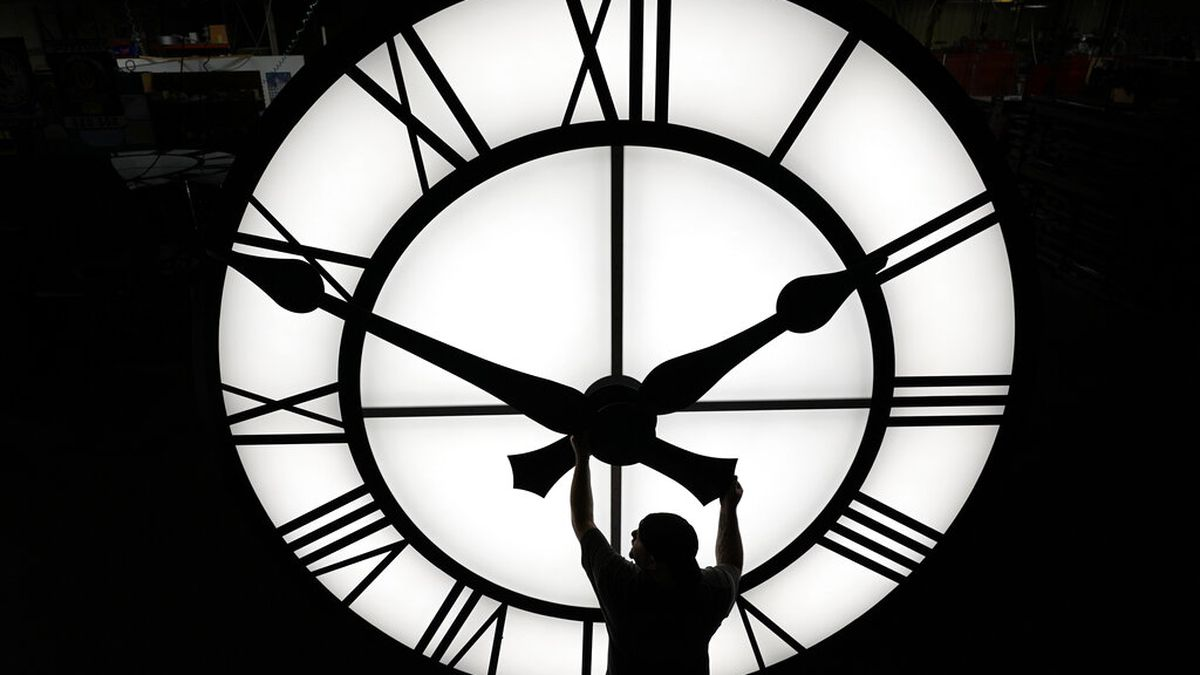 Daylight saving time is a good time of year to remember to do safety checks around your house...