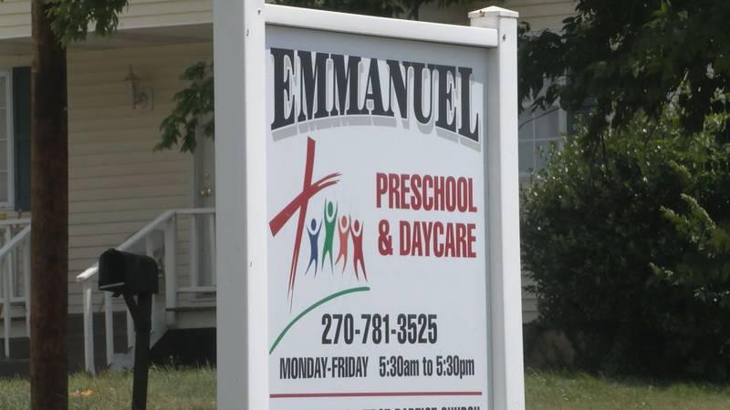 Emmanuel Day Care-Preschool
