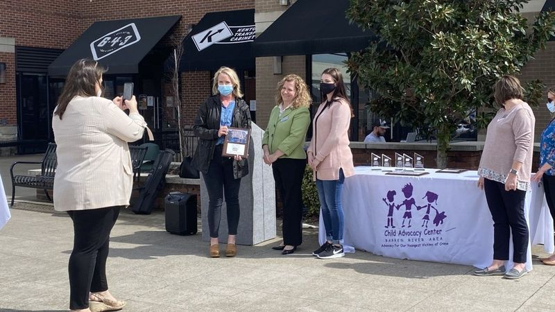 BRACAC hosts event kicking off 'Over the Edge'