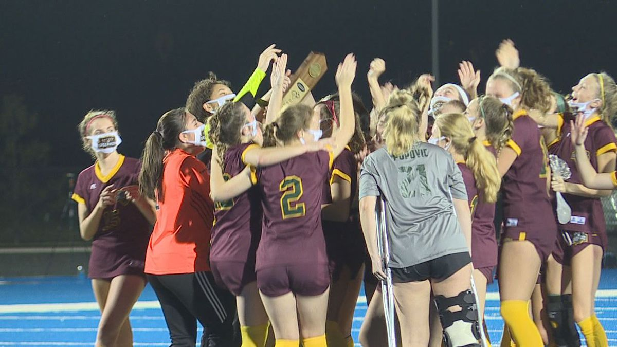 The Greenwood Lady Gators defeated Bowling Green to win the 4th Region Title and advance to the...