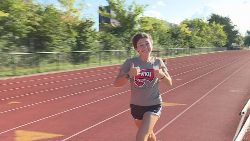 O'Connor finds new cross country success