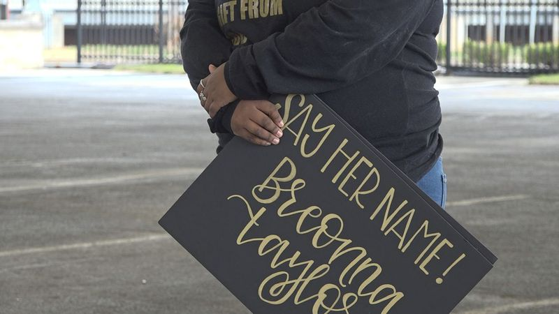 BG Freedom Walkers host Breonna Taylor Memorial Event