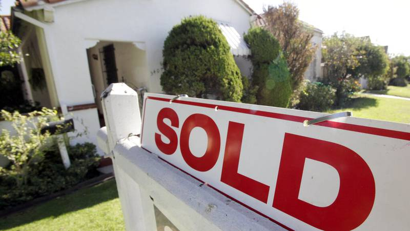 Home sales in hit a half a billion dollars in South Central Kentucky