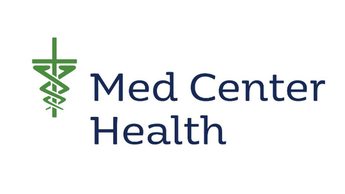 Med Center Health is a not-for-profit health system.
