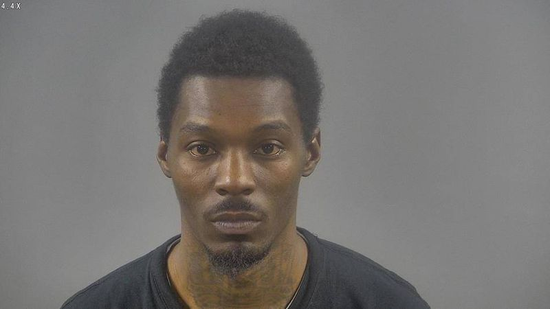 Dederic Anderson was charged with the murder of Tayveon Bibb.