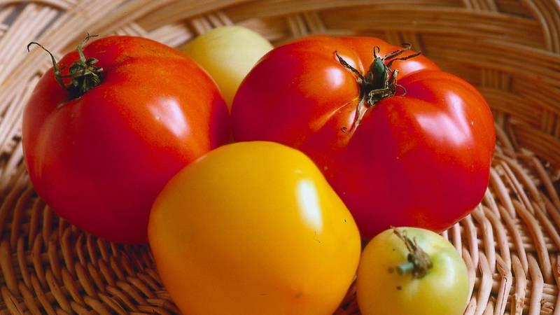 The Barren County farmers market operates Saturdays May-October.