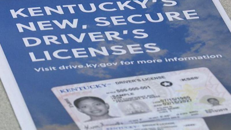 BG driver licensing office issues REAL ID-compliant licenses, IDs as well as standard...