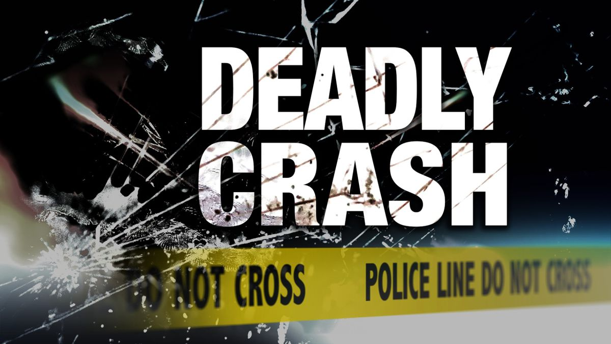 Head-on collision claims the life of one