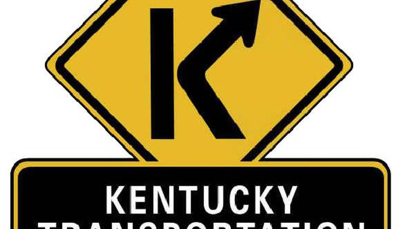 Photo courtesy of the Kentucky Transportation Cabinet web site.