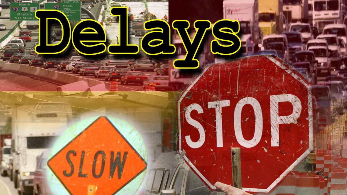 I-165, Allen, Butler, Monroe and Simpson counties expect traffic delays  Sept. 19-25