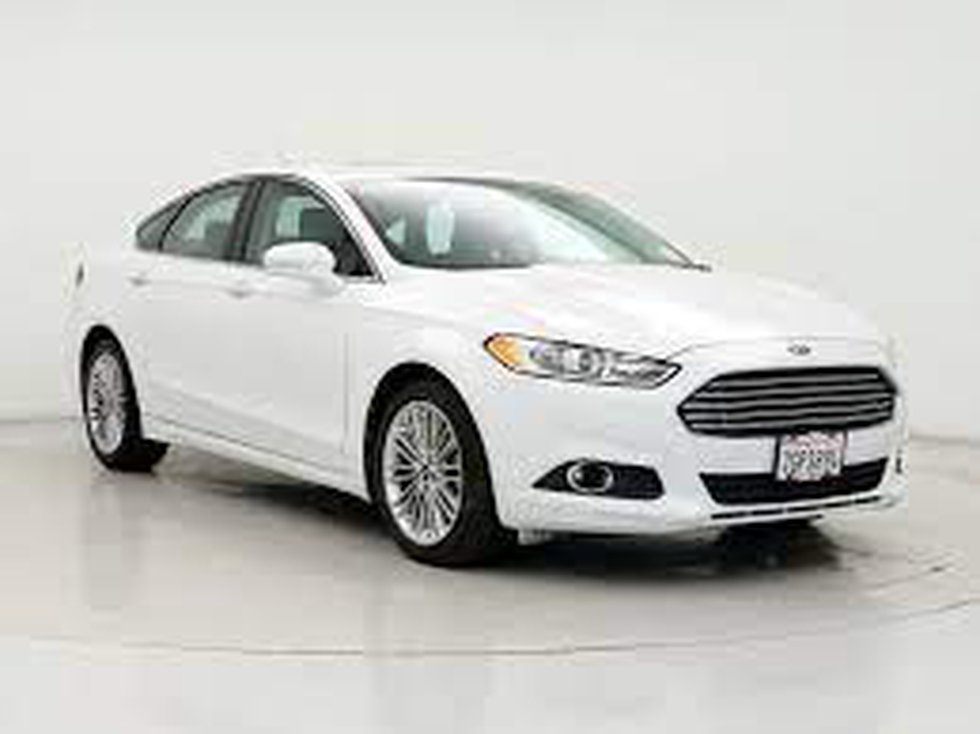 The suspect in a shooting death in Glasgow left in a car similar to the one pictured.