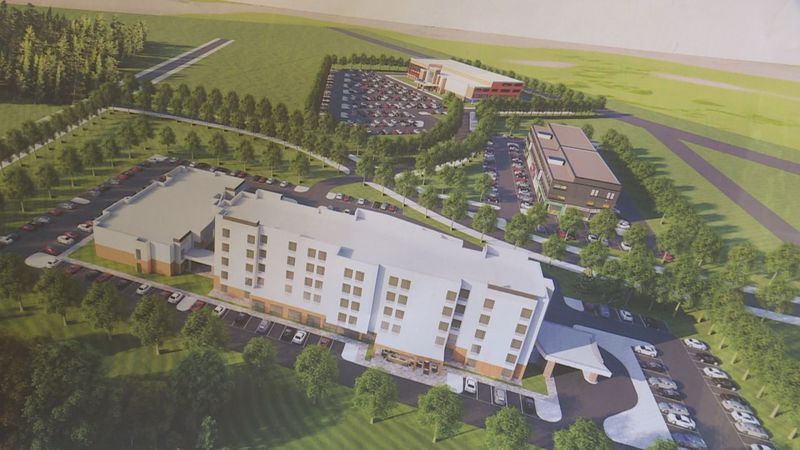 TIF project in Franklin