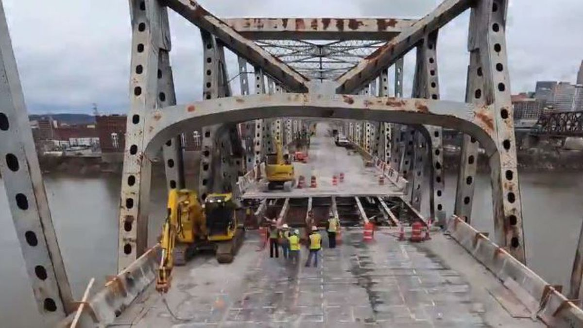 It seems like the Brent Spence Bridge has been closed forever, especially to the tens of...