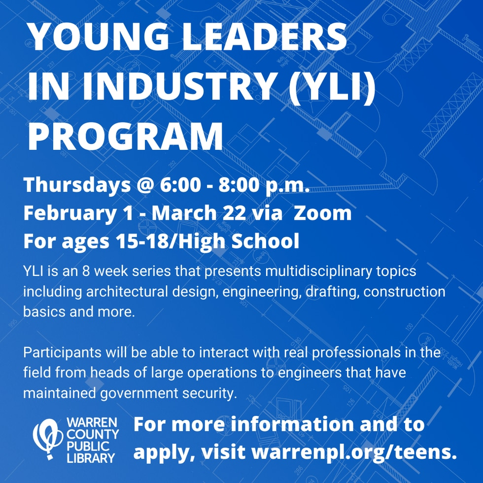 A program for high school students introducing them into the industry of engineering.