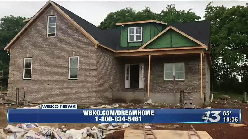Less than 700 St. Jude Dream Home tickets remain