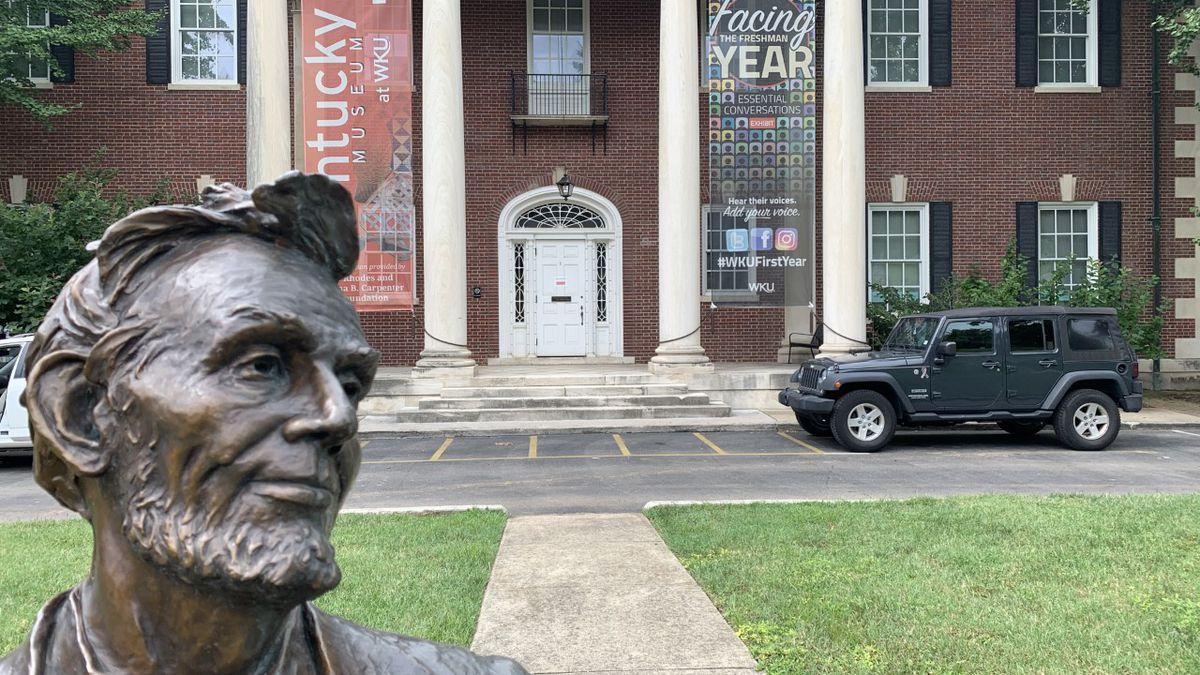Kentucky Museum receives $10,000 grant