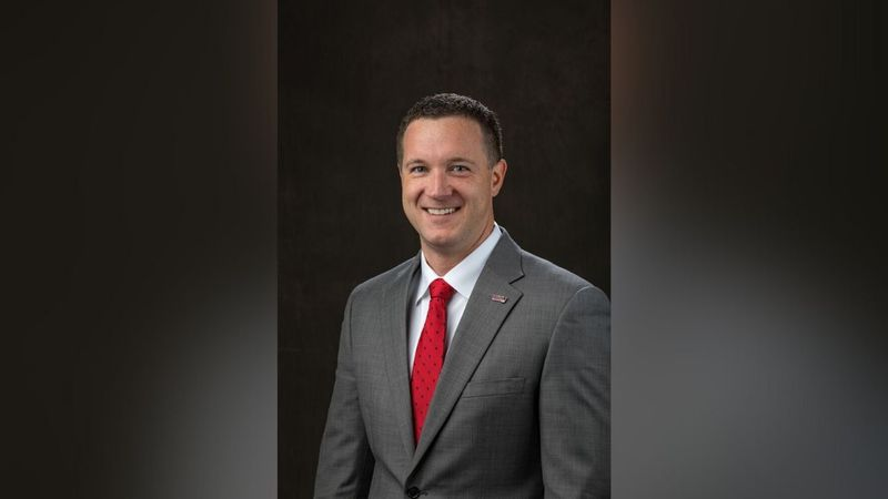 Jace Lux to replace WKU's Director of Media Relations, Bob Skipper