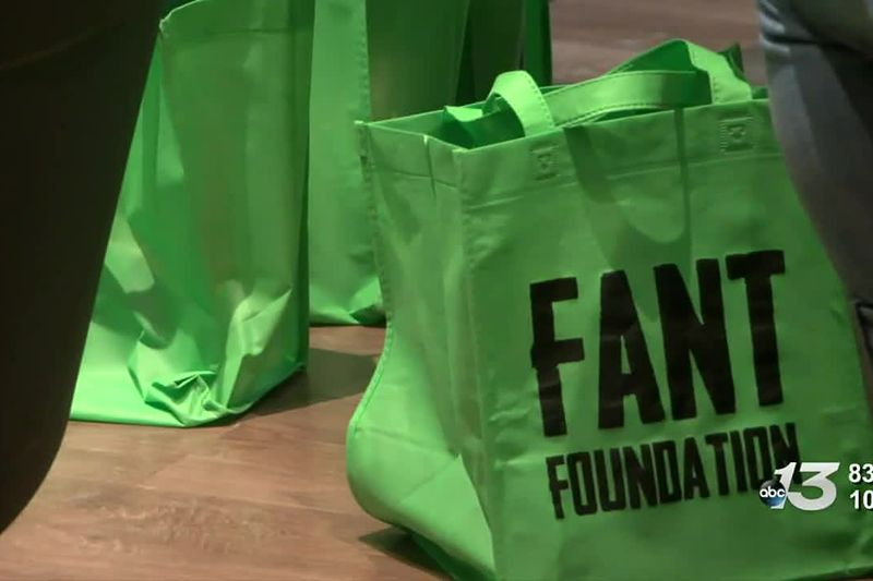 George Fant's Dream Big Camp includes financial wellness seminar
