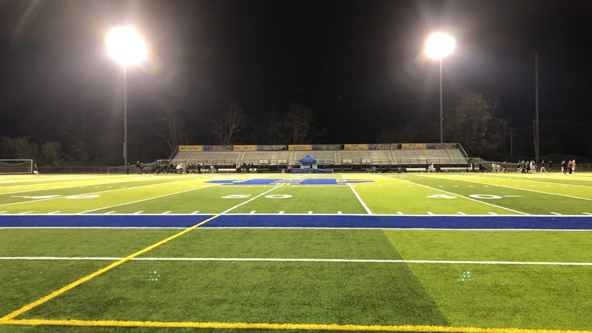 Spartans fall to St. Xavier 1-0 in state final