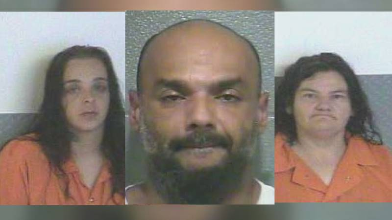 Edmonson County Arrest