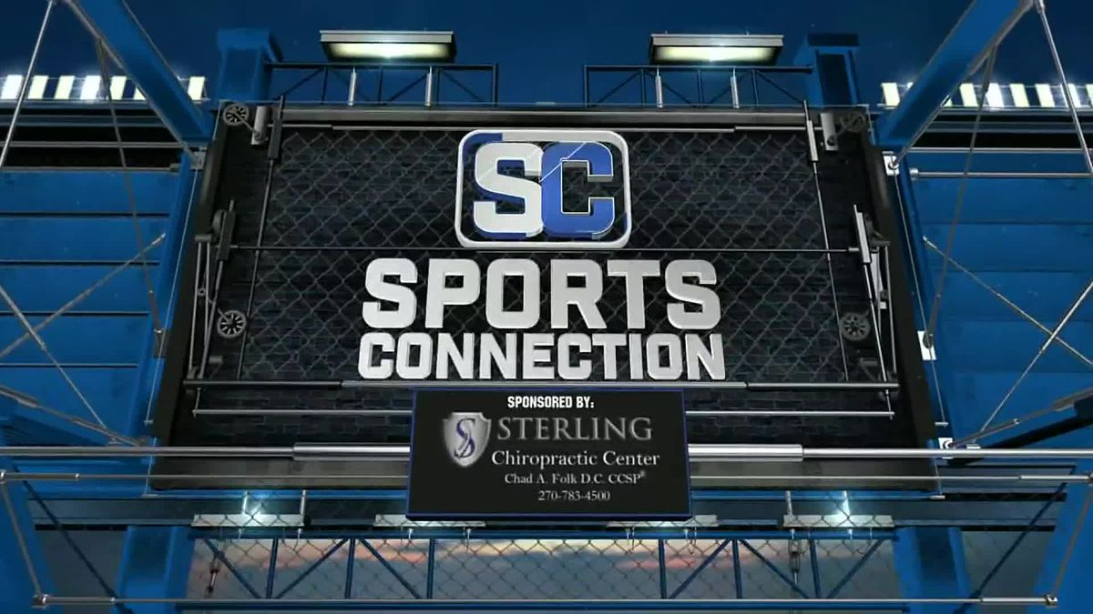 Sports Connection Segment 1-Weekly Recap