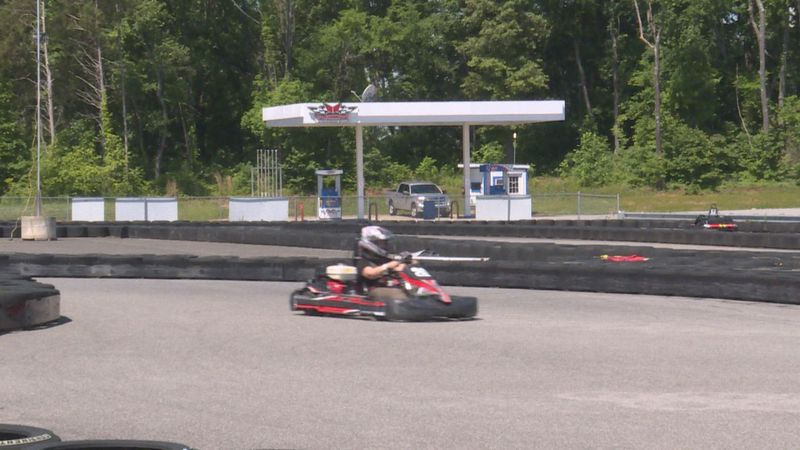 The M&L Electrical Race for JA