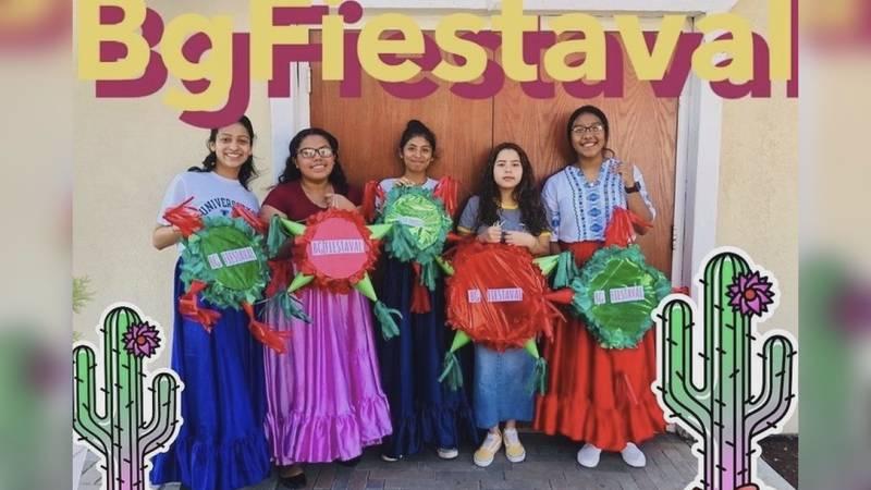 BG Fiestaval