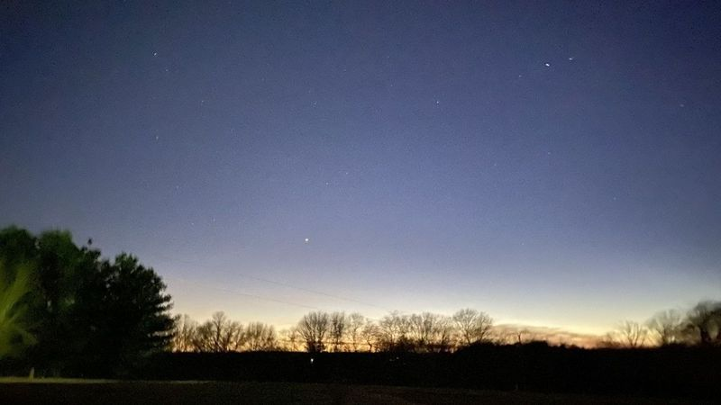 The Great Conjunction (WBKO)
