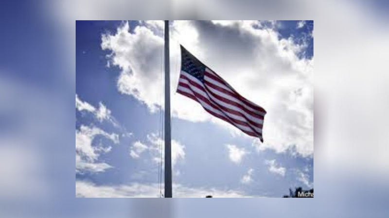Governor Beshear orders flags at half-staff at all state office buildings starting Wednesday