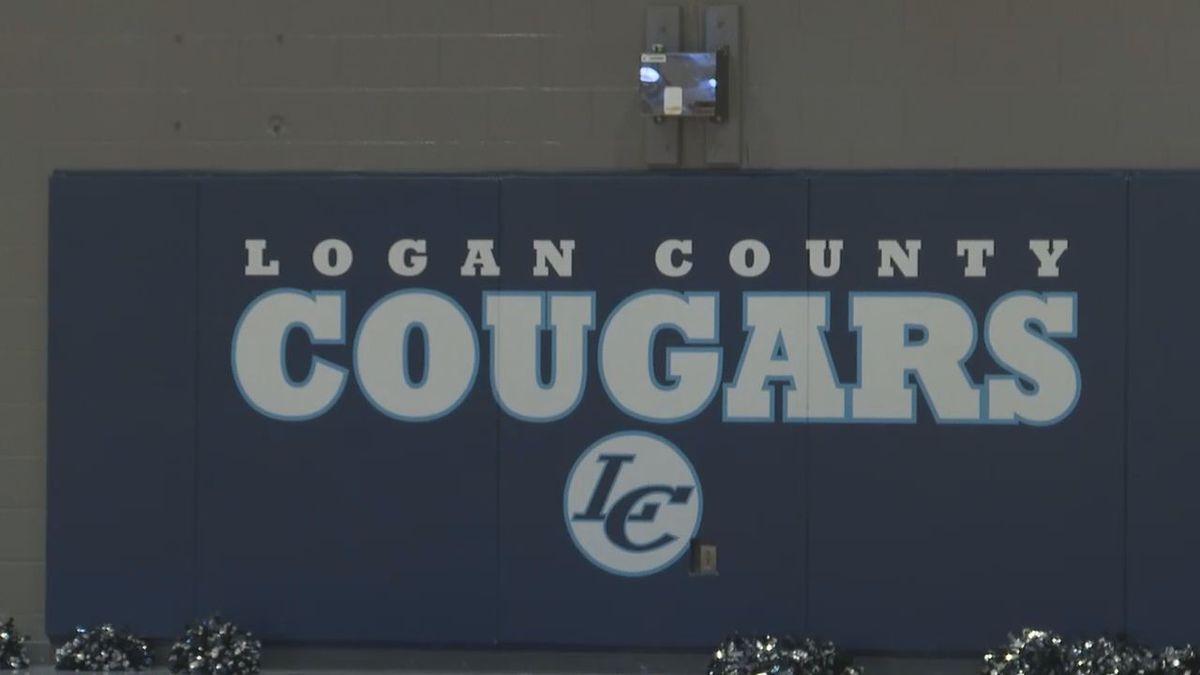 Logan County Cougars