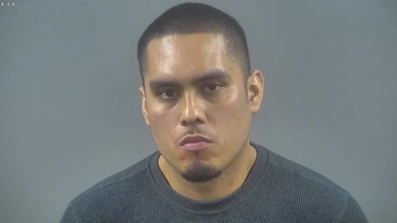 Christian Castillo indicted for murder