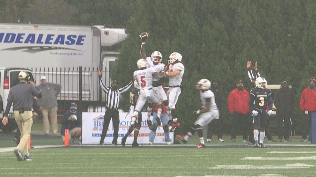 WKU comes from behind to take down UT Chattanooga 13-10