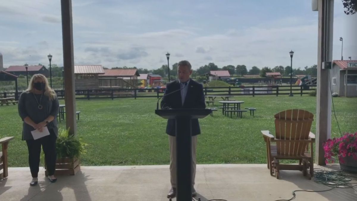Kentucky Agriculture Commissioner, Ryan Quarles, files lawsuit alongside local business