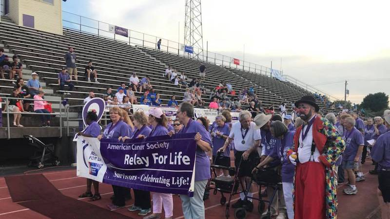 Relay for Life's kick-off event is set for May 18 at Bowling Green Ballpark.