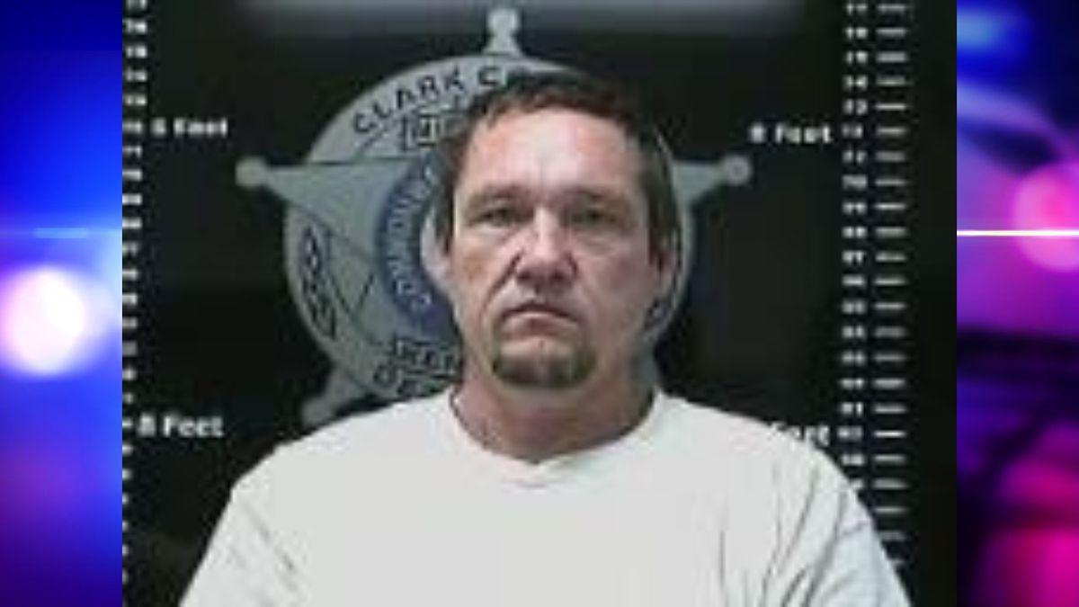 KSP is searching for 44-year-old Harlan Eddie McIntosh.